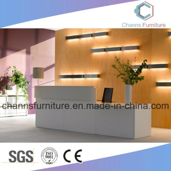 office furniture reception desk counter. Modern Design Counter Table Office Furniture Reception Desk