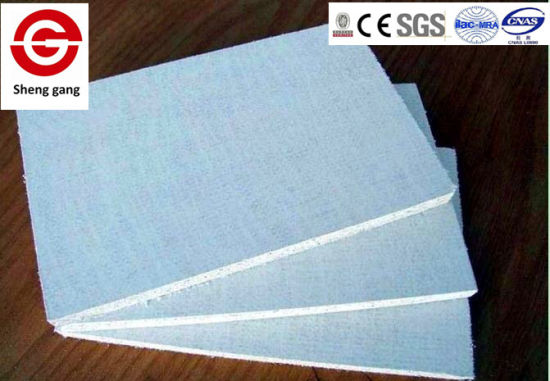 China Commercial Fireproof Bathroom Wall Panel MGO Board China - Commercial restroom wall panels