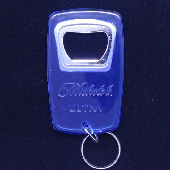 Promotional Gift Acrylic Bottle Opener pictures & photos