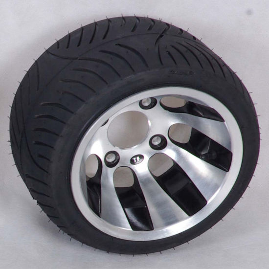 China Atv Wheels 8 14 Inch For Atv Utv Golf Cart Trailer China Atv Wheel And Atv Alloy Wheel Price