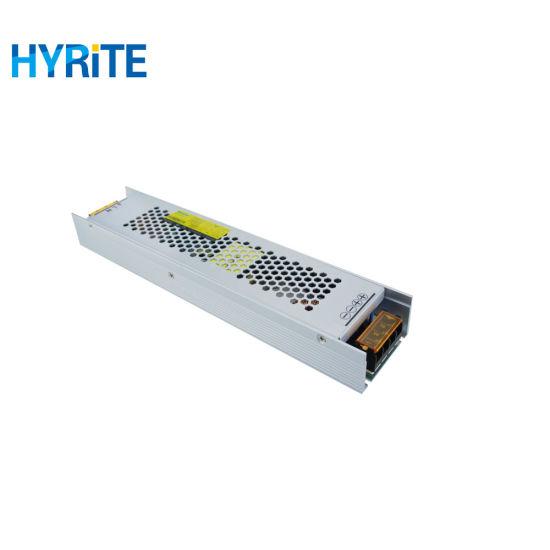 Foshan Factory 300W 12V/24V Indoor LED Transformer with Ce