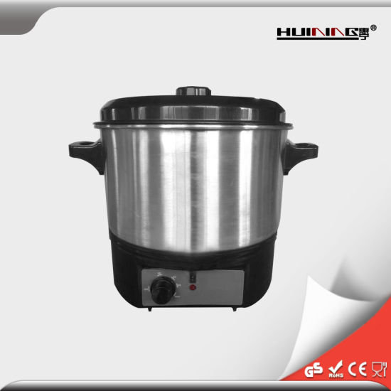 16L Stainless Steel Preserving Cooker pictures & photos