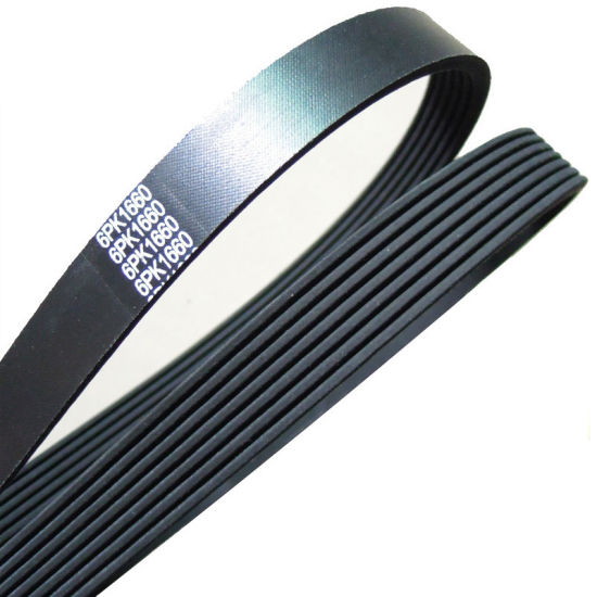 China Cheap Car Timing Belt OEM 4pk825 4K325 4K322 for ... on