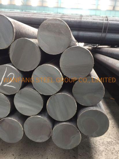 S50c Steel Round Bar