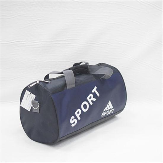 68ae758d56 China Weekend Gym Basketball Duffel Sport Travel Saddle Bag (GB ...