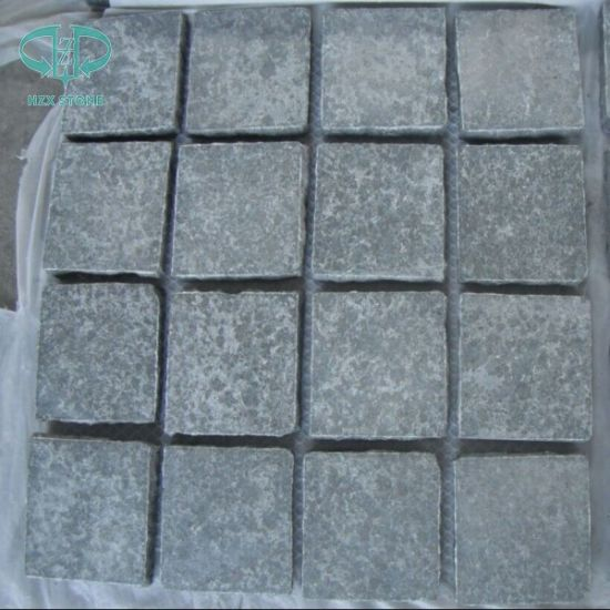 G684 Dark Color/Dark Granite/Paving Stone/Basalt pictures & photos