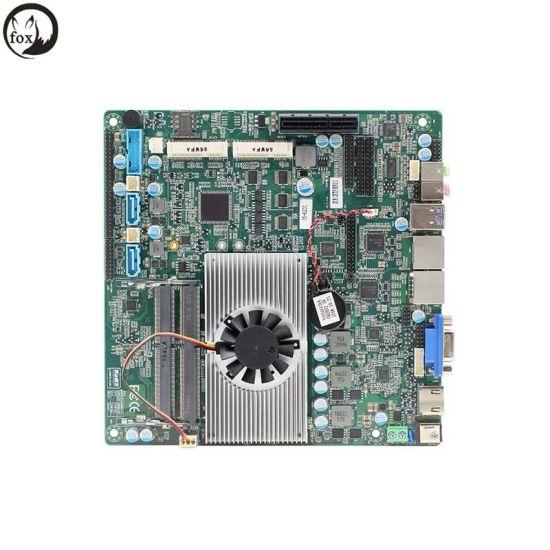 I3, I5, I7 I3-6100u, I5-6200u, I7-6500u Intel Network Port Integrated Computer Motherboard