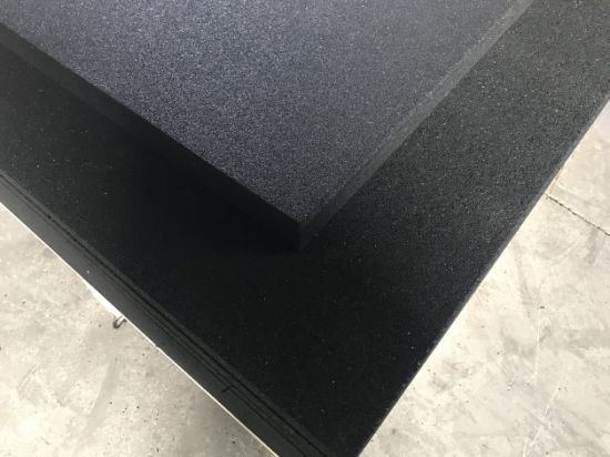 China 40mm Thick Rubber Gym Acoustic