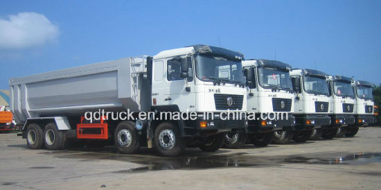 Shacman 6X4 Tipper Truck, Dump Truck Sx3257dr354c pictures & photos