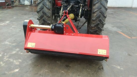 Flail Mower Tractor Pto Attachment