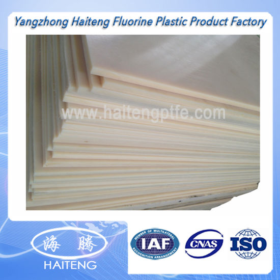 Casting Nylon Sheet/Plate with SGS Certificate pictures & photos