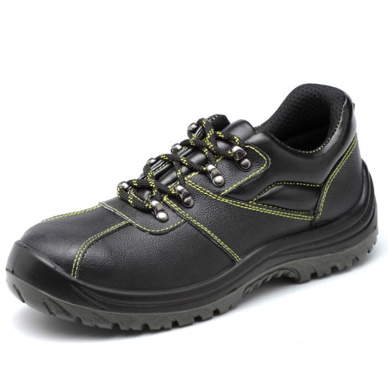 China Men Work Safety Shoes with Europe En20345