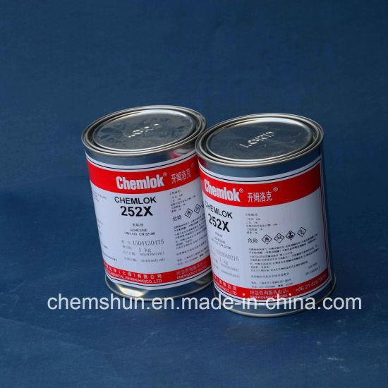 High Temperature Ceramic Adhesive Epoxy for Repair