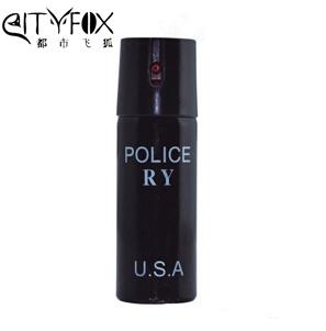 Hot Sale Ladies Self-Defence Tear Spray Police Pepper Spray