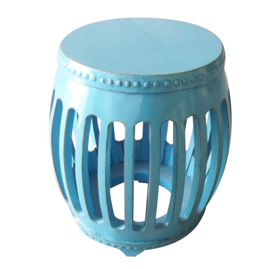 Stupendous Chinese Antique Furniture Reproduction Garden Stool Lws057 Unemploymentrelief Wooden Chair Designs For Living Room Unemploymentrelieforg