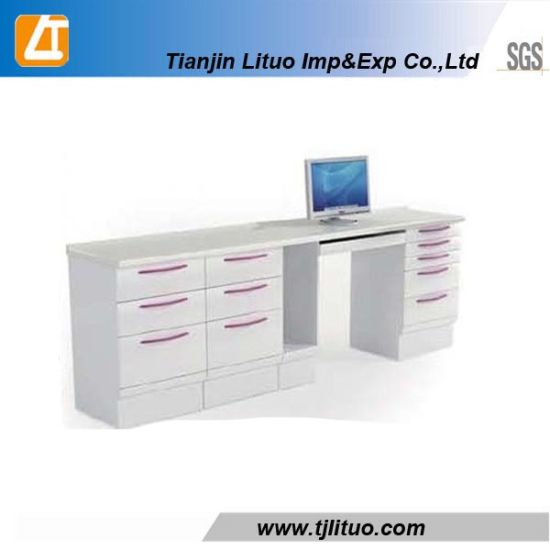 China Beautiful Dental Office Cabinets For Sale China Dental