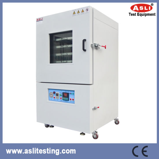 Rud-40 Asli Factory Vacuum Drying Oven for Laboratory pictures & photos