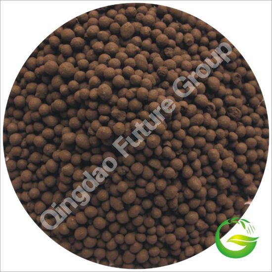 Organic Granular Fulvic Acid Fertilizer pictures & photos