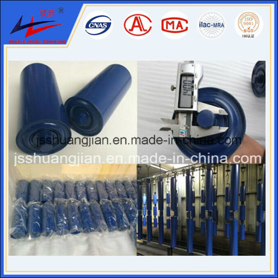 Belt Conveyor Self Aligning Roller Bracket pictures & photos