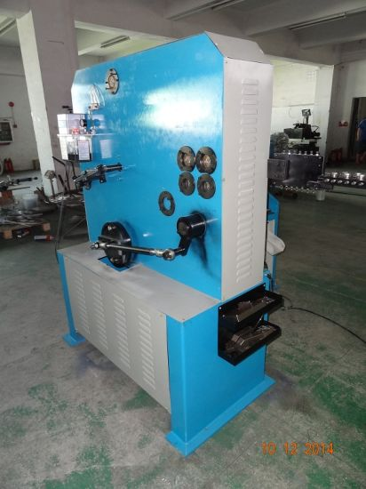 Hanger Hook Making Machine with High Output and Stable Quality pictures & photos