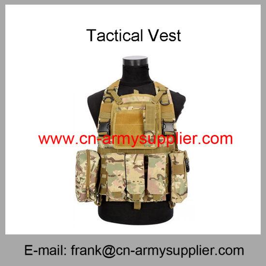 Outdoor Vest-Camping Vest-Sports Vest-Body Armor-Tactical Vest