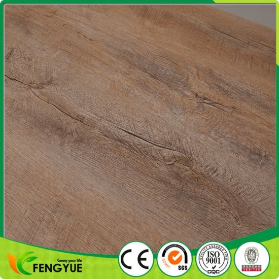 Good Quality Construction Materials Vinyl Flooring pictures & photos