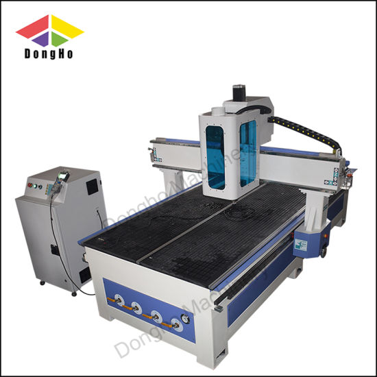 High Demand 3D Engraving Machining CNC Router Parts