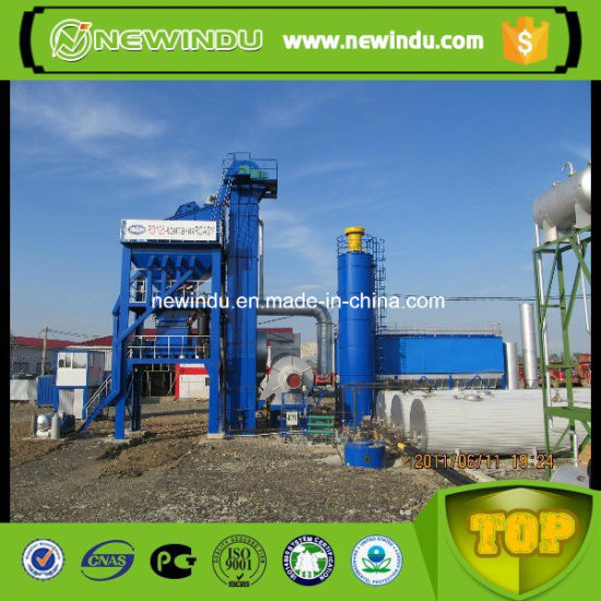 China New Asphalt Mixing Plant 180t/H Mixing Station pictures & photos