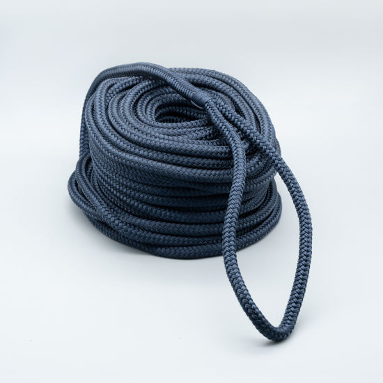 Double Braid Dockline in Coil