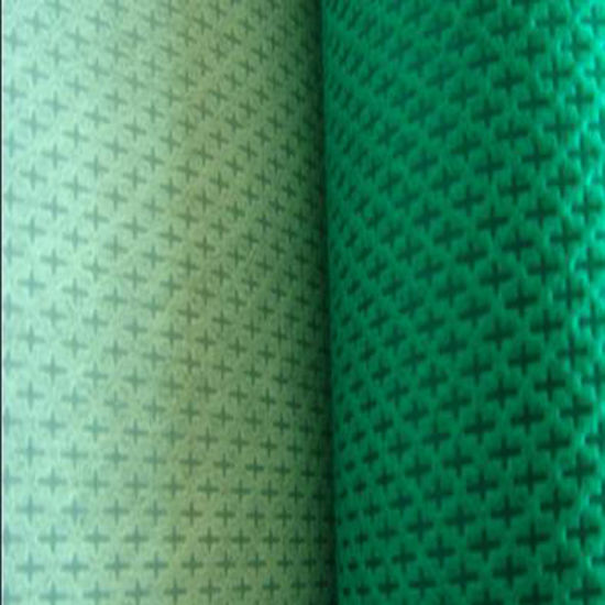 Good Product for PP Nonwoven Embossing Cross Nonwoven Fabric