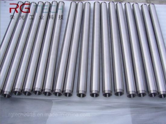 Titanium Tubes/ Titanium Alloy Pipe for Sale