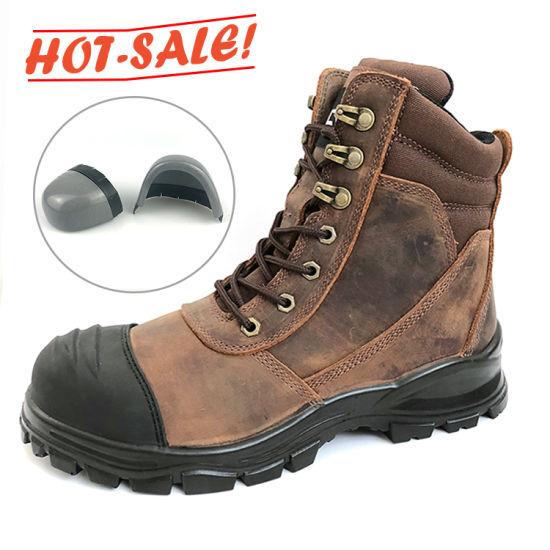 Summer Safety Trainers Men/'s Steel Toe Mesh Work Shoes Hiking Ankle Boots Shoes