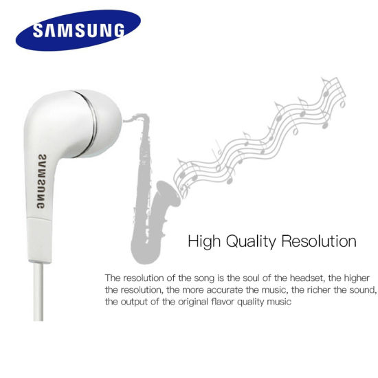 Original Samsung Earphone in-Ear for Samsung S4 with Control Speaker