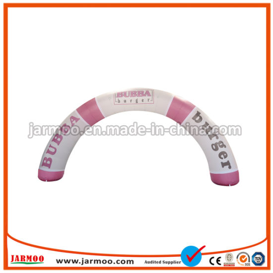 Wedding Ceremony Inflatable Welcome Arch pictures & photos