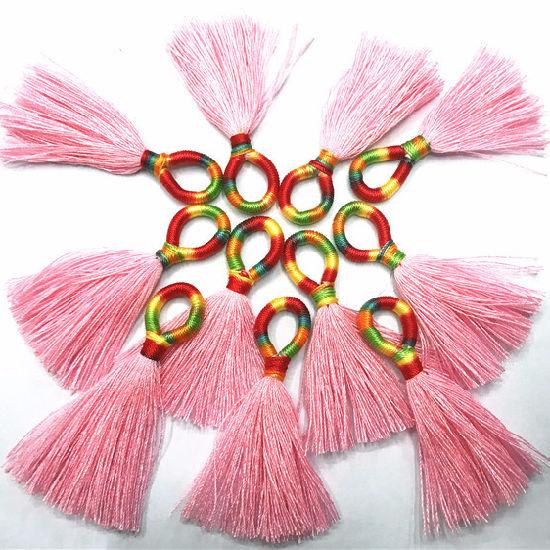 Beautiful Fashion Design Tassel Lace for Curtain Decoration
