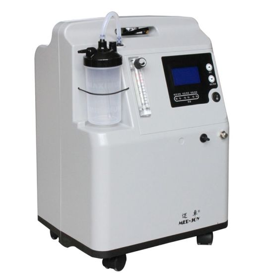 China 3L Oxygen Generator by USA Imported Humidifier - China Medical Oxygen  Generator, Oxygen Concentrator