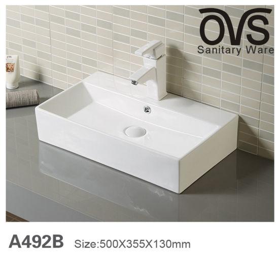 Trends Best Price Bathroom Cabinet Basin Wash Factory