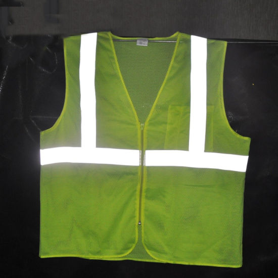 Strict QC 100% High Visibility Reflective Safety Clothing