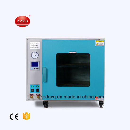 90L Professional Lab Vacuum Drying Oven