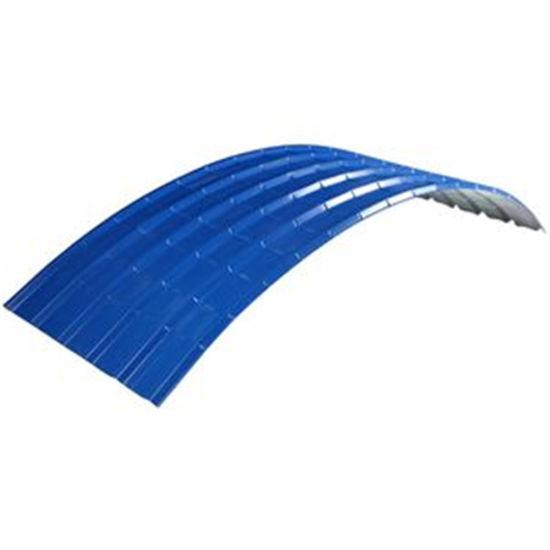 Price 20 Gauge Gi Galvanized PPGI Corrugated Sheet Roofing Sheet