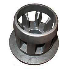 Quality Aluminum and Zinc Alloy Die Casting / Metal Die Casting Machined Part pictures & photos