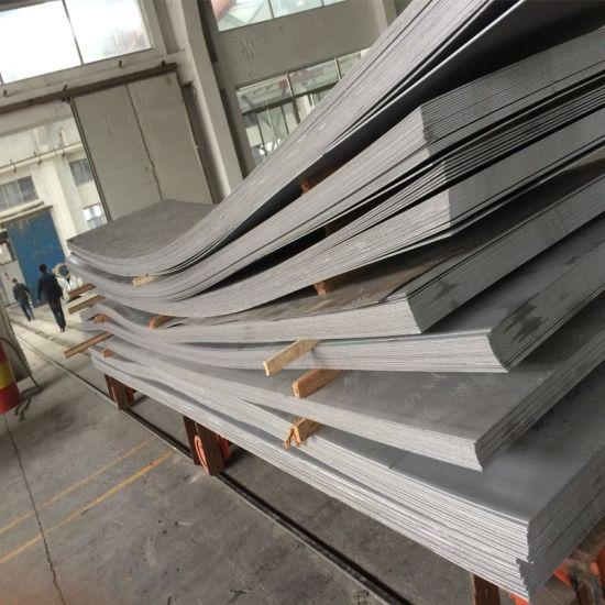 ASTM 316ln/ SUS316ln/ 1.4429 Stainless Steel Sheet (SS ASTM S31653/ EN X2CrNiMoN17-13-3)