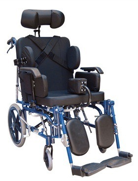 2020 Factory Price of Cerebral Palsy Wheelchair for Disabled