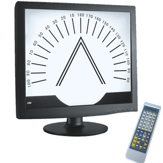 Cm-1800 Most Popular Chart Monitor, Ophthalmic Equipment
