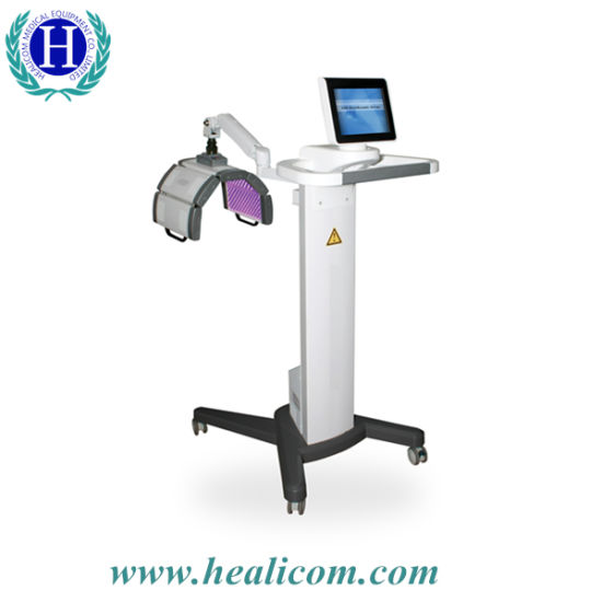 Hkn-7000A LED Photodynamic Therapy Skin Care Beauty Equipment