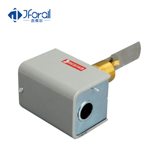 Jfa400 Factory Price High Quality Water Pump Flow Switch Water Flow Switch