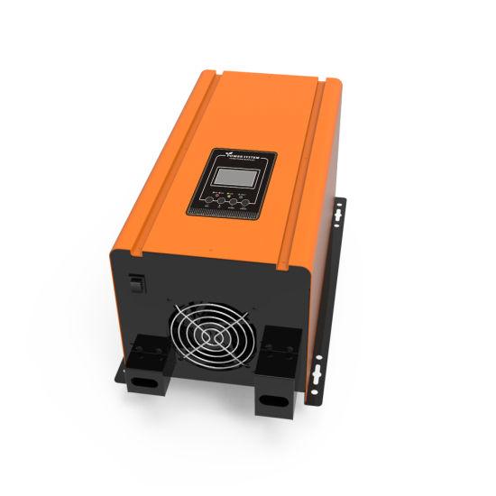 Toroidal Transformer Pure Sine Wave LCD Display 50/60Hz Inverter 1000W 2000W 3000W 4000W 5000W 6000W