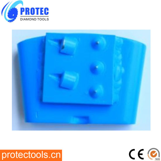 HTC Metal Grinding Pads/HTC Diamond Polishing Pads/PCD Grinding Pads/Polishing Tools/Grinding Pad/Grinding Wheel/Grinding Disc/Diamond Tool/Polishing Pad