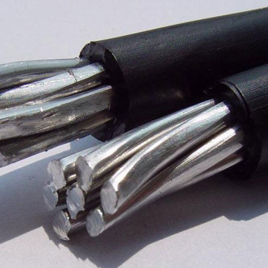 Professional Ant AAC Conductor Bared Cable Made in China