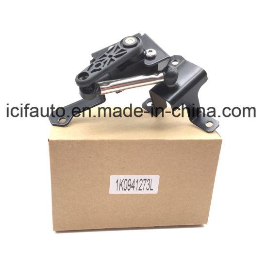 1k0941273l Headlight Level Sensor For Audi A3 Ttseat Altea Leon Toledo 3 Volkswagen Golf 5 6 Tiguan Touran Xenon 1k0 941 273 L
